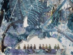 Tam Van Tran, The Lavender Scavenger, 2014
