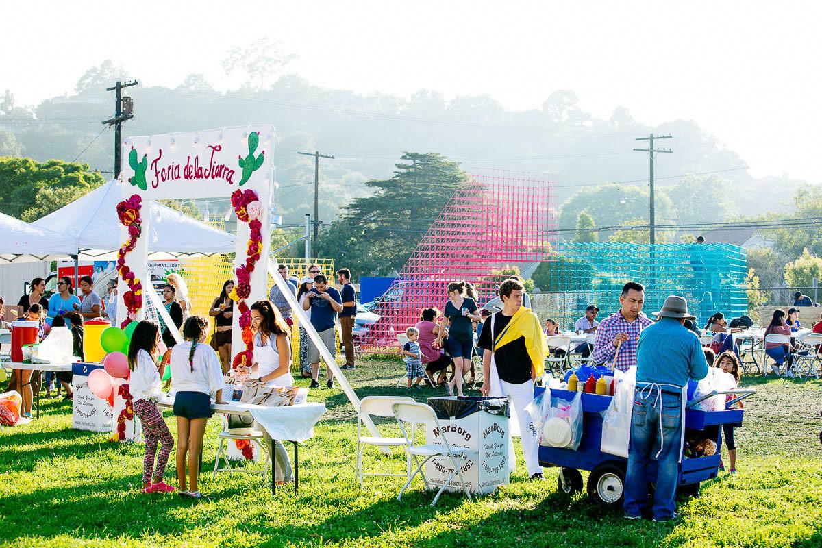Feria de la Tierra