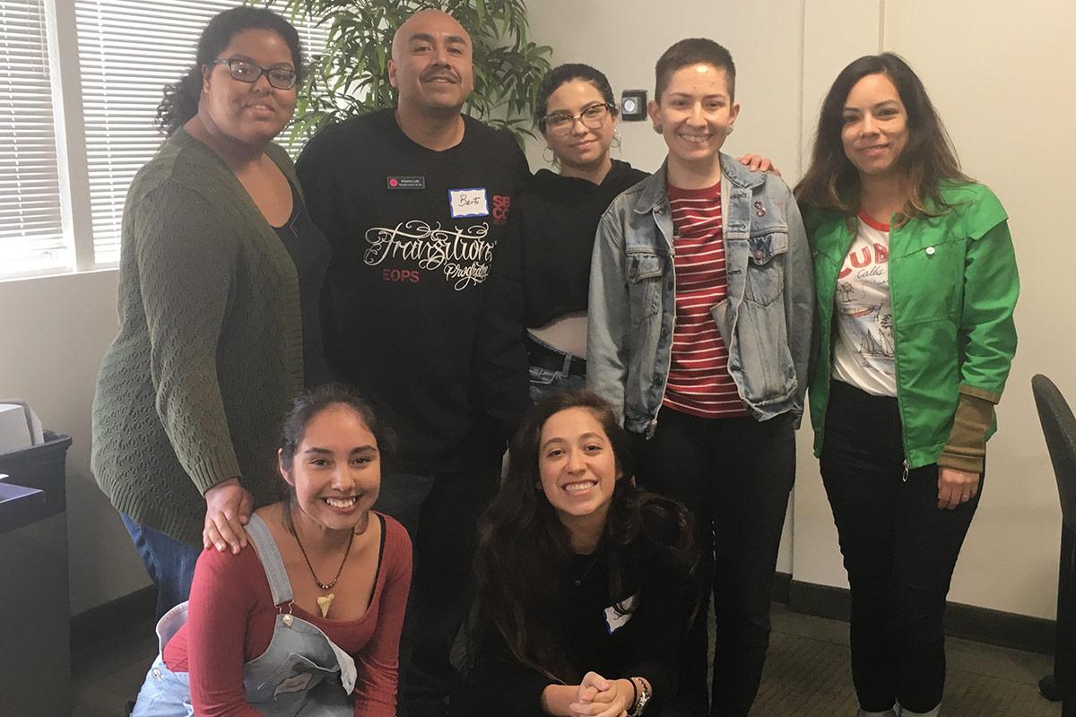 2018 ELA Group Photo