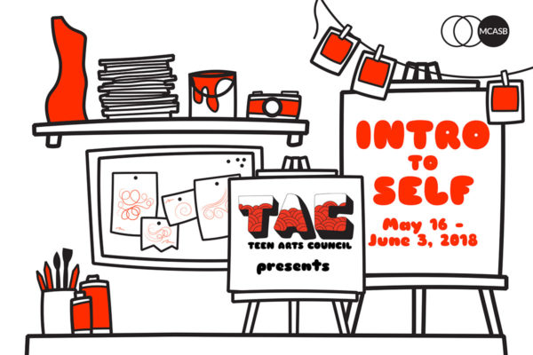 TAC Intro to Self Header image