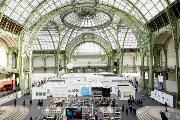 Photo of Paris Photo Fair