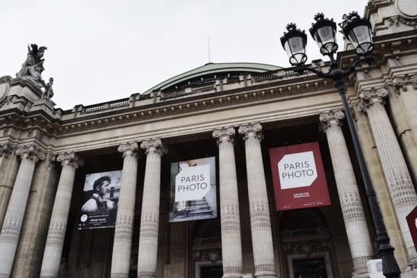 Image courtesy Paris Photo Fair