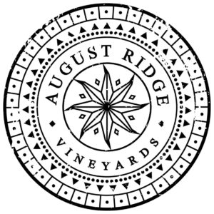 August Ridge Vineyards Logo