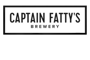 Captain Fatty's Brewery Logo