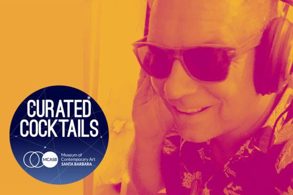 Ted Mills DJ Free Range Curated Cocktails Header Image