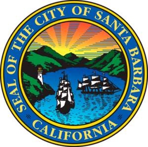 City of Santa Barbara seal logo