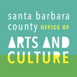 SB County Arts Commision logo