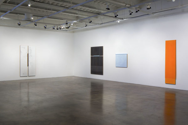 N. Dash, Installation View, Museum of Contemporary Art Santa Barbara, 2019, Courtesy the Artist and MCASB, Photo: Alex Blair.