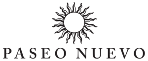 Paseo Nuevo logo